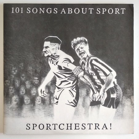 Sportchestra! - 101 songs about Sport PROP  4