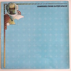 Kim Fowley - Vampires from Outerspace LLP 5013