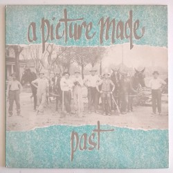 A Picture made - Past MR-011