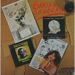 Various Artists - Bandas Sonoras BS-32.135