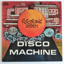 Electronic System - Disco Machine 783350102