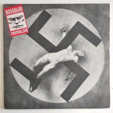 Mussolini Headkick - Themes for Violent Retribution WD 6661