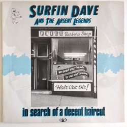 Surfin Dave - in search of a decent haircut Efa 7541