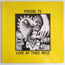 Psychic TV - Live at Thee Ritz 045