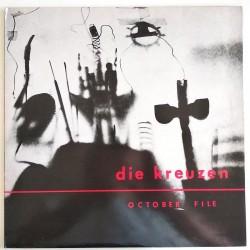 Die Kreuzen - October File T&GLP#7