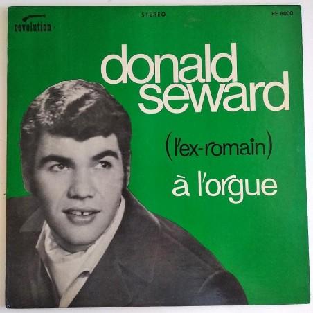 Donald Seward - a l'Orgue RE 8000