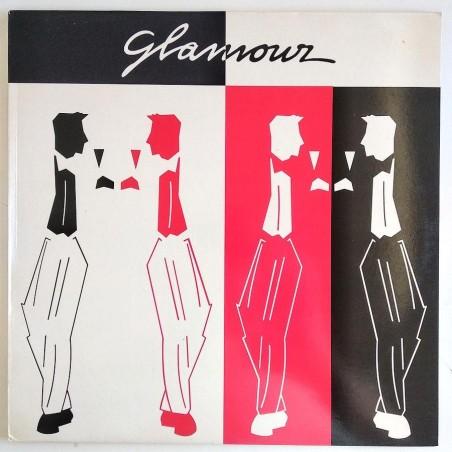 Glamour - Guarda tus Lagrimas 811 556-1