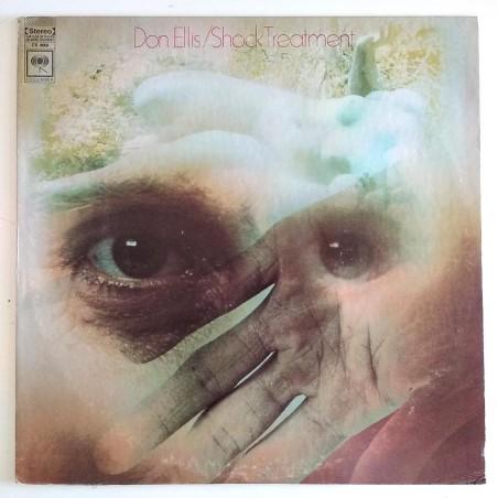 Don Ellis - Shock Treatment CS 9668