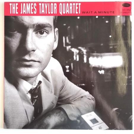 James Taylor Quartet - Wait a Minute URBLP17