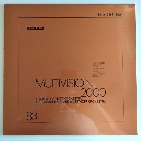Klaus Wuesthoff - Multivision 2000 9083