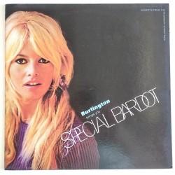 Brigitte Bardot - Special Bardot BI-1020