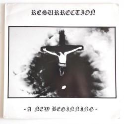 Various Artist - Resurrection… TOW 001