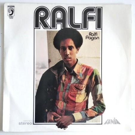 Ralfi Pagan - Ralfi 6009