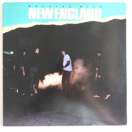 New England - Walking Wild 6E-346