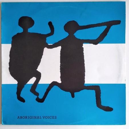 Aboriginal Voices - E.P. R.F. 1004