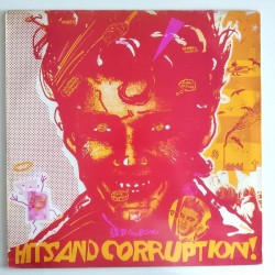 Various Artist - Hits and Corruption HAC1