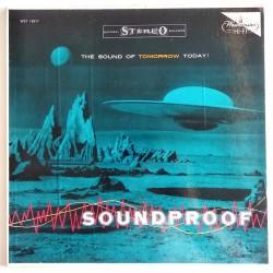 Ferrante & Teicher - Soundproof WST 15011