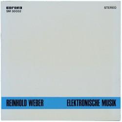 Reinhold Weber -...