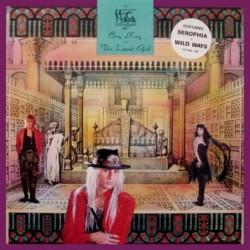 Nasa - Boy King And The Lizard Girl 12FAA109