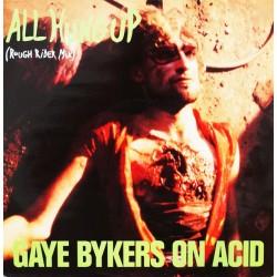 Gaye bykers on acid - All...