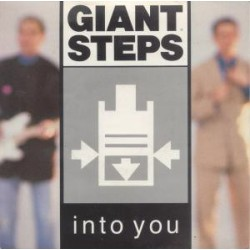 Giant steps - Into you...