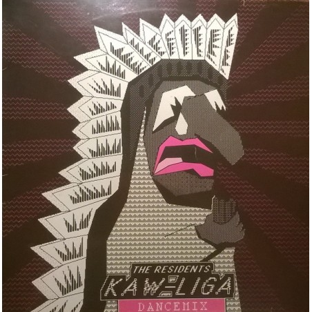 Residents - Kaw-liga