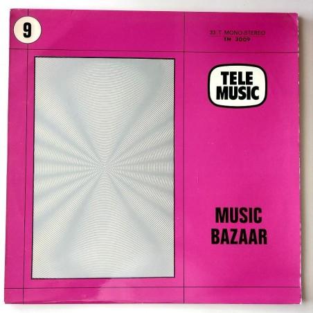 J.J Debout / Y. Nilovic - Music Bazaar TM 3009