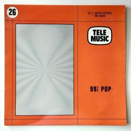 C. Engel / R. Engel - 99 Pop TM 3026