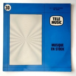 Various Artist - Musique en Stock TM 3030