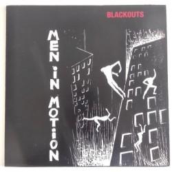 Blackouts - Men in motion ENG 001