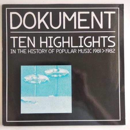 Various Artist - Dokument: RR940