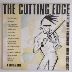 Various Artist - The Cutting Edge GRILL 001