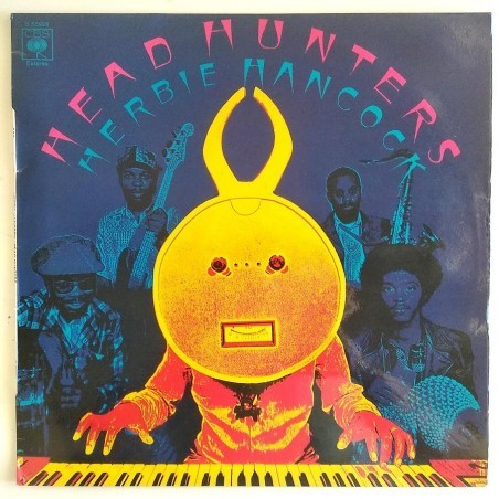 Herbie Hancock - Head Hunters S 65928
