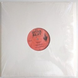 Various Artist - Sitar Beat 2 GR-4