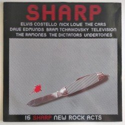 Various Artist - Sharp 58
