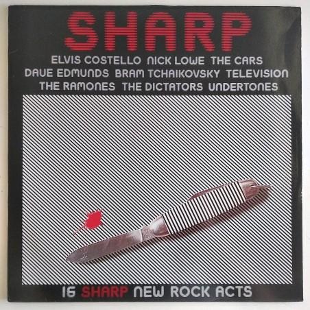 Various Artist - Sharp 58