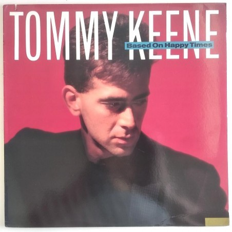 Tommy Keene - Based on happy times GHS 24221