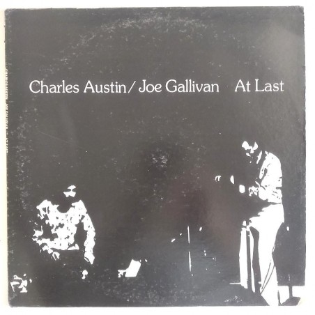 Ch. Austin / Joe Gallivan - At Last none