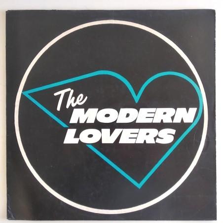 Modern Lovers - The Modern Lovers BZ-0050