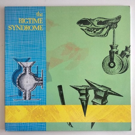 Various Artist - The Bigtime Syndrome 6050-1-B