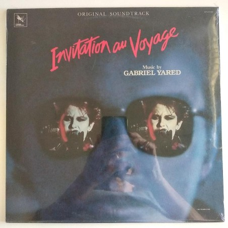 Gabriel Yared - Invitation au Voyage STV 81189