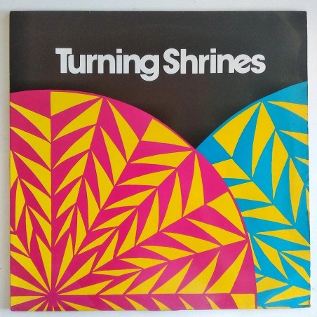 Turning Shrines - Face of Another TOPY 007