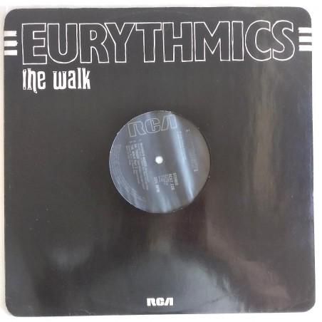 Eurythmics - The Walk RCAT 230