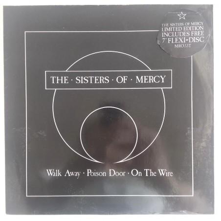Sisters Of Mercy - Walk Away MRO33T