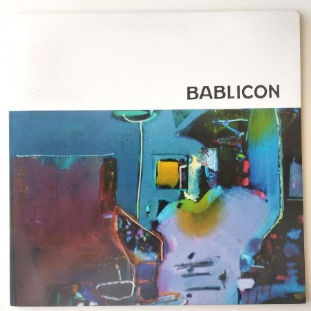 Bablicon - In a different city egg 13