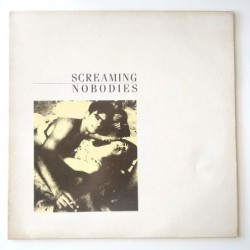 Screaming Nobodies - Burguer King Edition 86-10