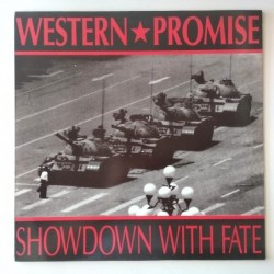 Westen Promise - Showdown with fate CHIME 00.58 S