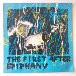 Various Artist - The First After Epiphany ZRON 21