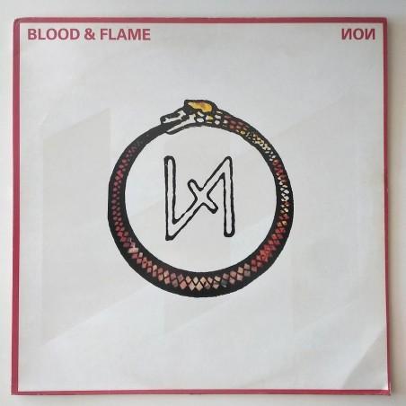 Non - Bllod and Flame STUMM 32