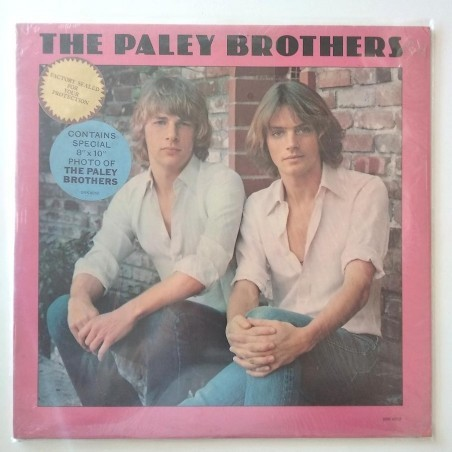 Paley Brothers - The Paley Brothers SRK 6052